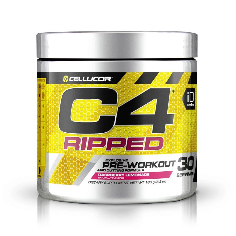 What is the best supplement to get ripped